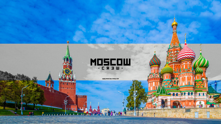 Russia Banner