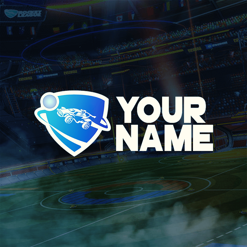 Rocket League Avatar