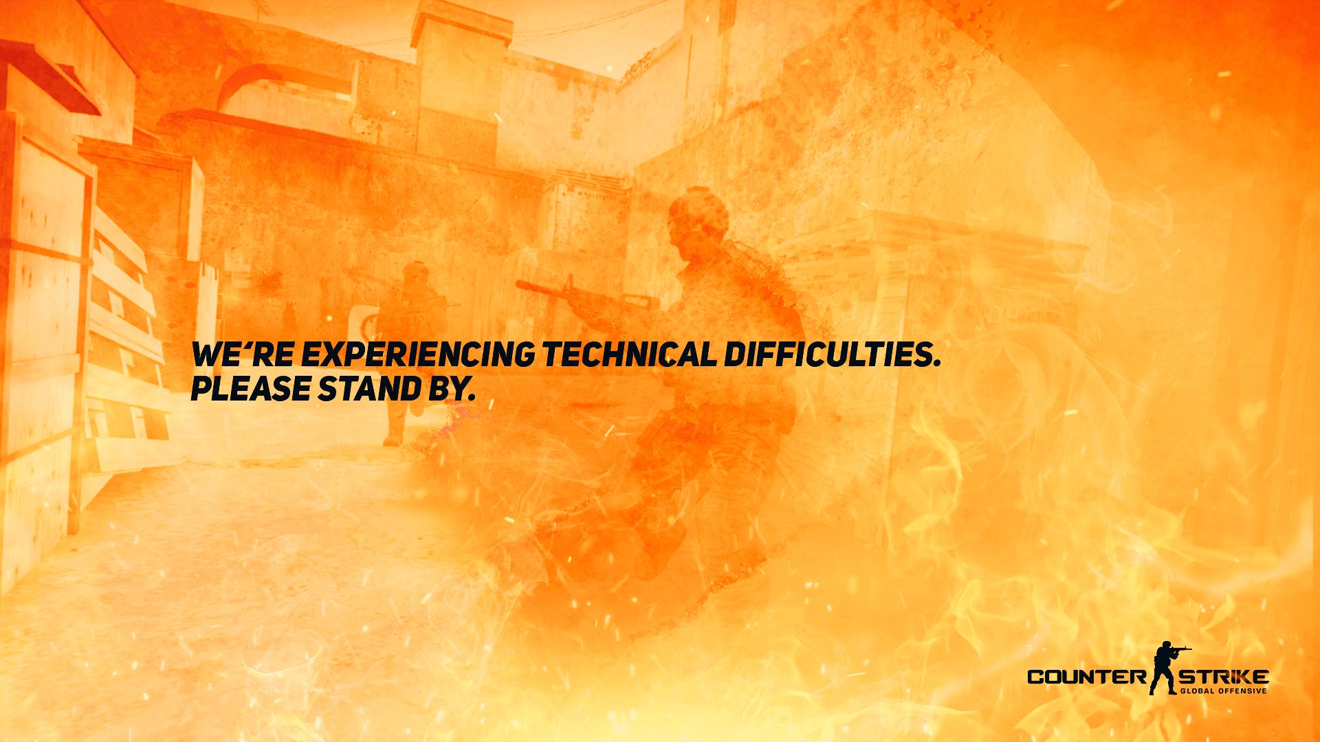 CS:GO Difficulties