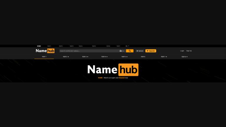 The Hub Banner