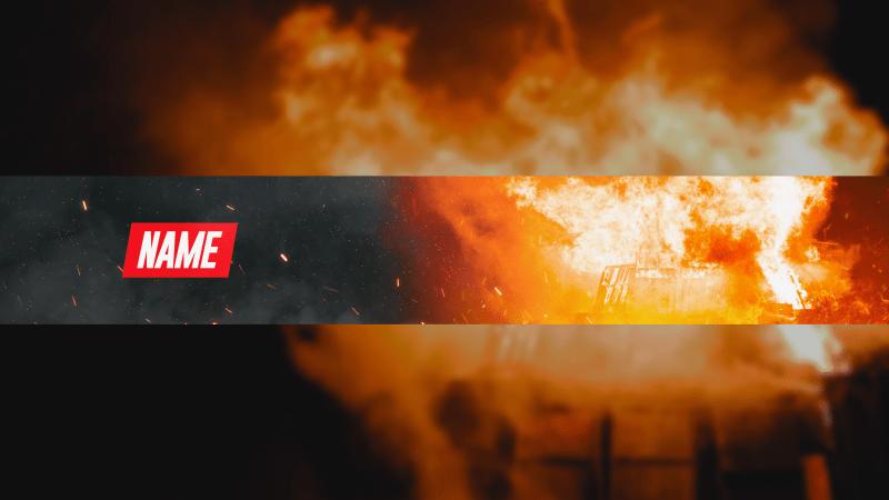 Fire 2 Banner