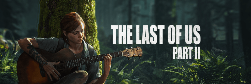 TLOU2 Twitter Cover