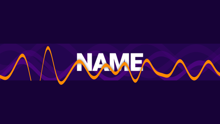 Waves Banner
