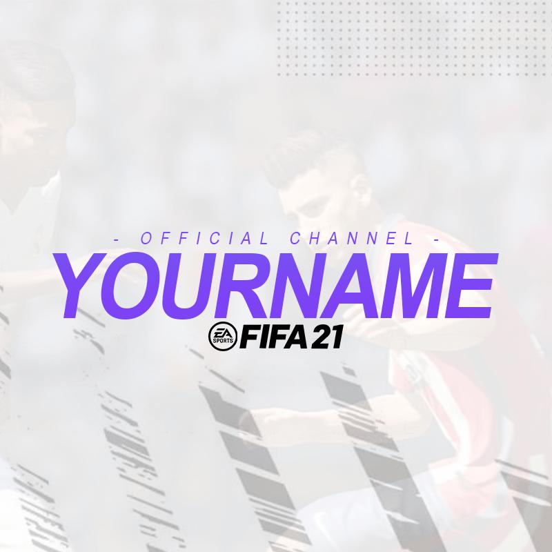 FIFA21 Avatar