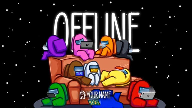 Among Us Offline