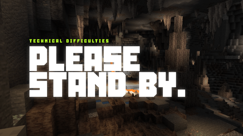Minecraft Live 3 Difficulties