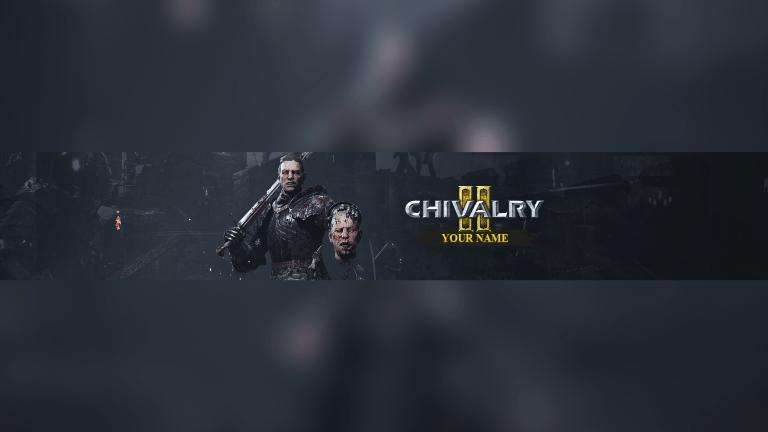 Chivalry 2 Banner