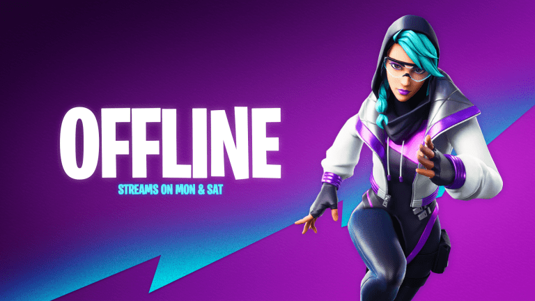 Fortnite Live 2 Offline