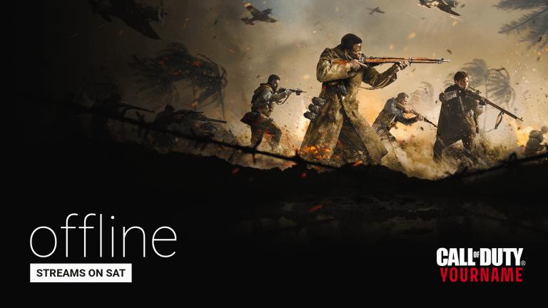 Call of Duty Vanguard Offline