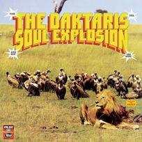 The-Daktaris-Soul-Explosion-cd