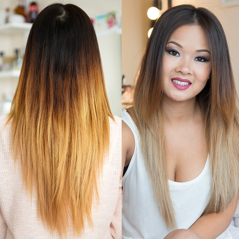 How To Fix Brassy Hair At Home 5footcloset