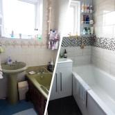 DIY Project: The 70s' Avocado Bathroom