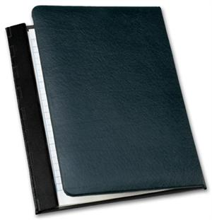 116D Personal Size Leather Board 9 x 7 1/2