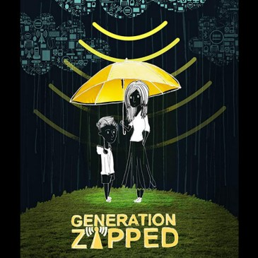 Generation Zapped ~ Film Screening and Q&A with the Director