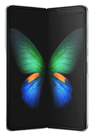 Samsung Galaxy Fold,, 5g Mobile Phones