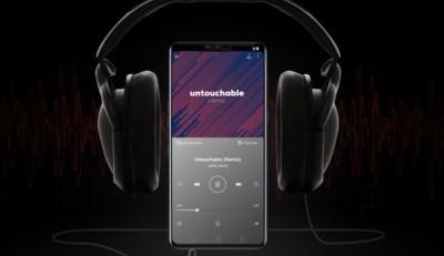 LG V50 ThinQ 5G Review