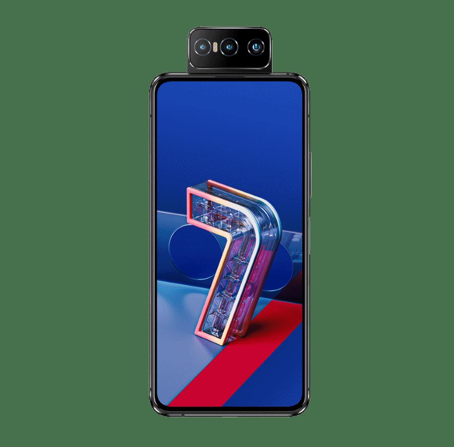 ASUS Zenfone 7 5G