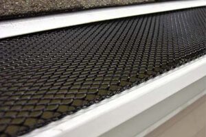 Ultra Flo Leaf Guard Gutter Protector Review