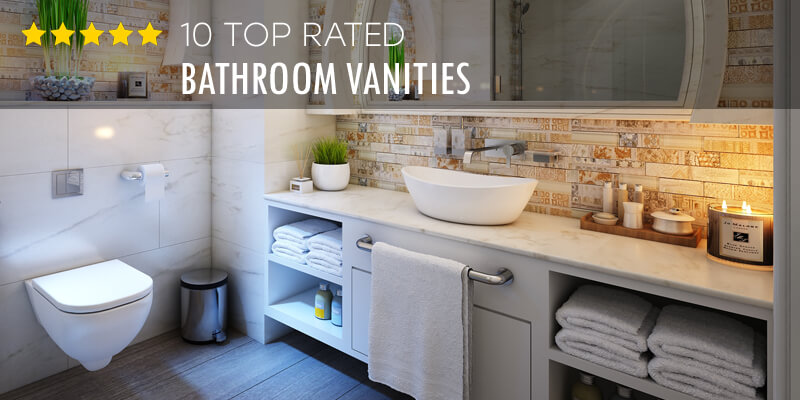 Best bathroom vanities october 2019 buyer 39 s guide - Best vanities for small bathrooms ...