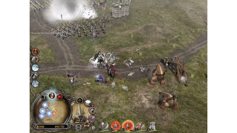 Schlacht Um Mittelerde 2 Der Aufstieg Des Hexenkonigs Screenshots