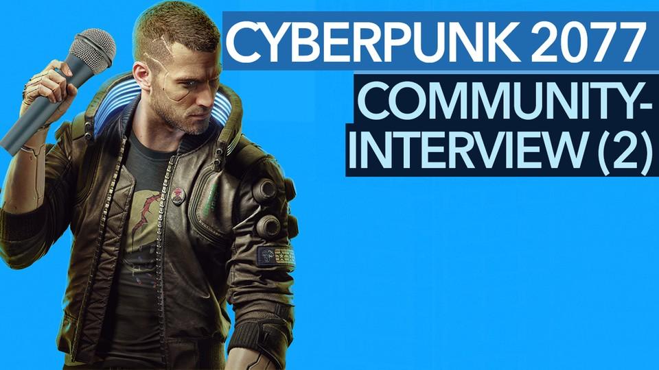 Cyberpunk 2077 Livestream Is 25 Mins Features New Trailer