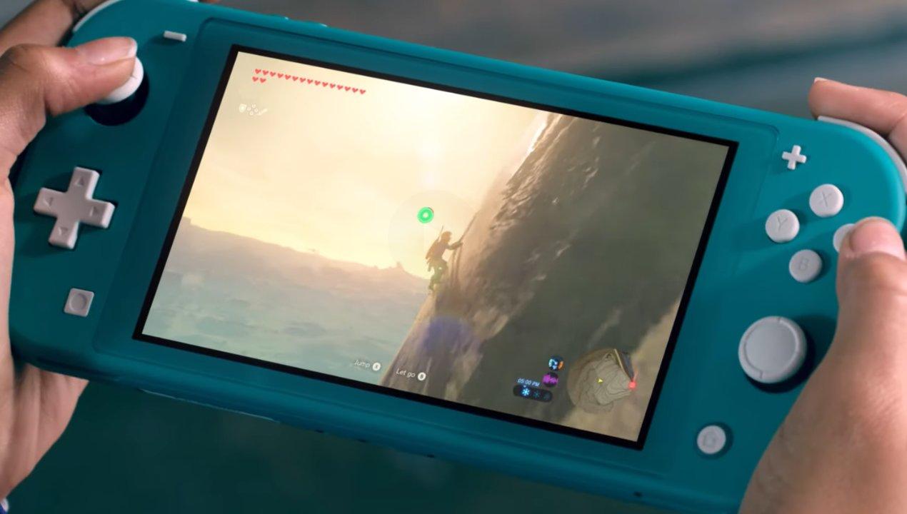 Nintendo Switch Vs Lite Alle Unterschiede Im Vergleich
