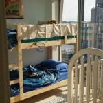 Ikea Hacking Your Way To Kid Stacking 5 Kids 1 Condo