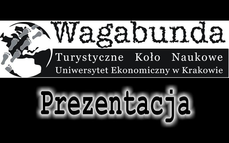 Slajdowisko na Uniwersytecie Ekonomicznym