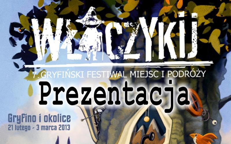 Festiwal Włóczykij 2013