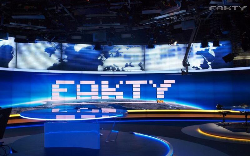Sensacja w Faktach TVN