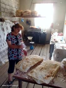 Piąty Kierunek - Ormiańskie smaki03