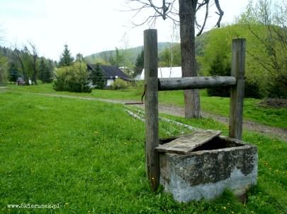 Piąty Kierunek - Śladami łemkowskich cerkwi - część 1.02