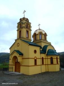 Piąty Kierunek - Śladami łemkowskich cerkwi - część 1.03
