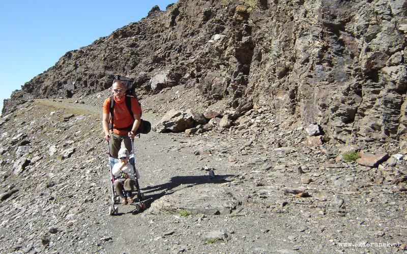 Sierra Nevada – historia pojazdu górskiego cz. 2 - Piąty Kierunek02