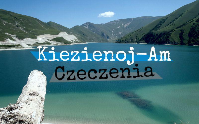 Kiezienoj-Am – jezioro na pokaz