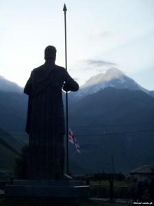 Dolina Sno - Gruzja - Piąty Kierunek12