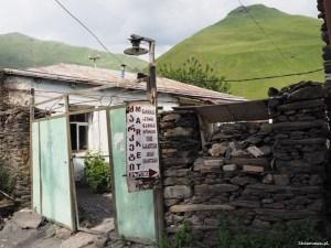 Dolina Sno - Gruzja - Piąty Kierunek14