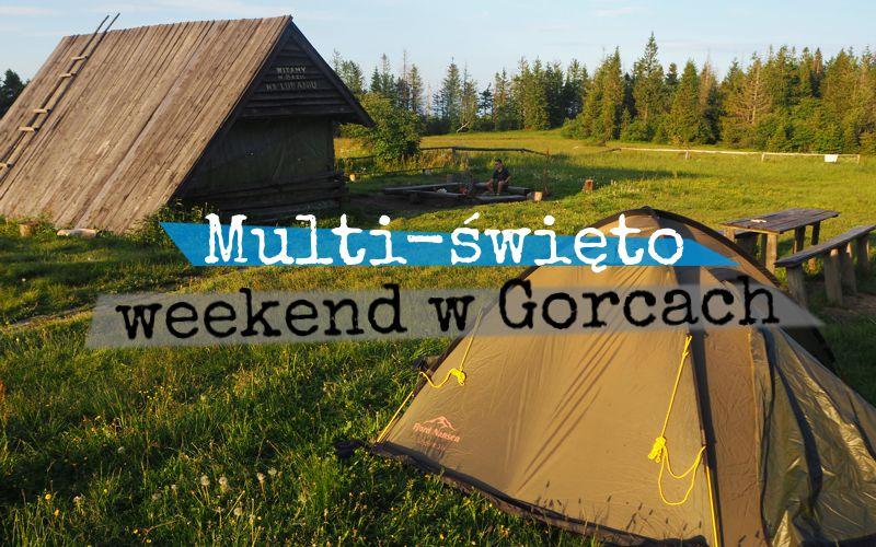 Multi-święto - weekend w Gorcach - Piąty Kierunek01