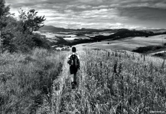 Janapar Trail black & white – część południowa – Piąty Kierunek07