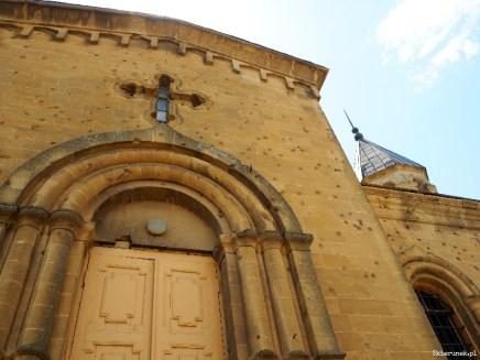 Ormiański kościół Świętego Zbawiciela w Derbencie - Piąty Kierunek01