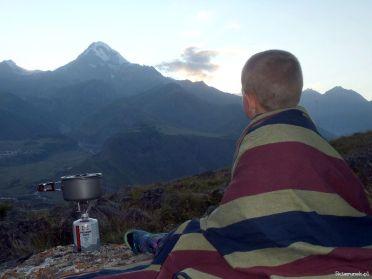 Kazbek - lodowy szczyt - Piąty Kierunek03