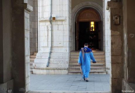 Ghazanchetsots - Katedra Świętego Zbawiciela w Szuszi - Piąty Kierunek02