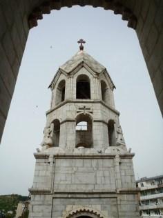 Ghazanchetsots - Katedra Świętego Zbawiciela w Szuszi - Piąty Kierunek03