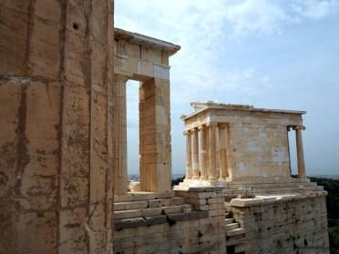 Akropol ateński - Piąty Kierunek03