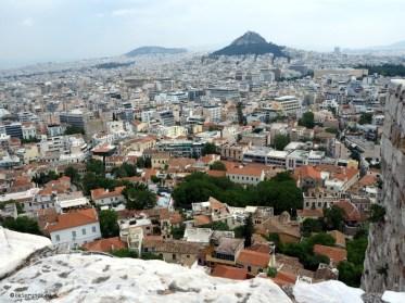 Akropol ateński - Piąty Kierunek07