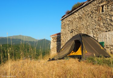 Janapar Trail - szlak przez Arcach i Armenię - Piąty Kierunek14
