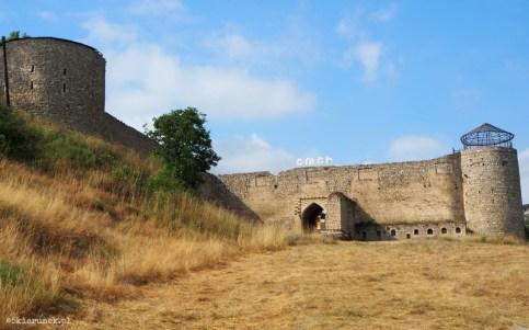 Janapar Trail - szlak przez Arcach i Armenię - Piąty Kierunek24