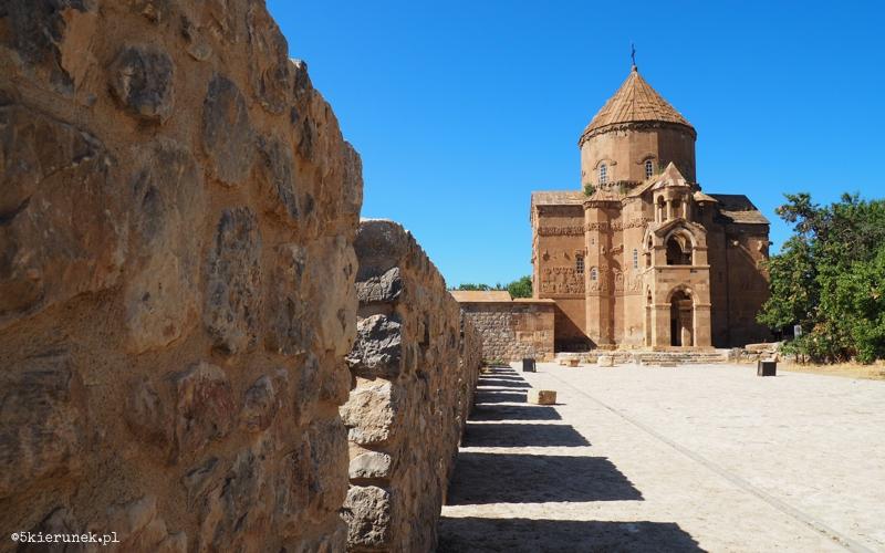 Turcja - Ahtamar - Piąty Kierunek