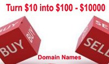 I WOULD EXPOSE THE TRICKS TO YOU ON HOW TO MAKE MONEY ONLINE SELLING DOMAINS