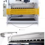 Hydraulic Press Brake Tooling Wc67k 40t 2500 Press Brake Machine Suppliers With E21 Harsle Machine